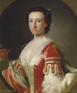 Margaret, Viscountess Coningsby