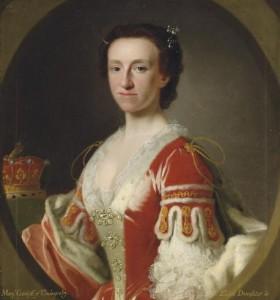 Margaret, Viscountess Coningsby