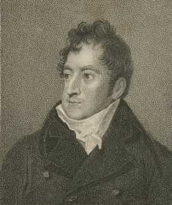 George Colman the Younger
