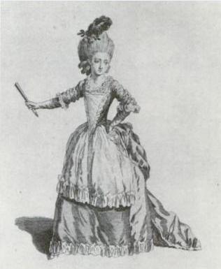 Sarah Maria Adcock